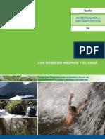 Los Bosques Andinos y El Agua