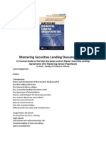 Mastering Securities Lending Documentation.docx