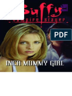 Buffy the Vampire Slayer - Mommy Girl