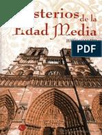 Misterios de La Edad Media