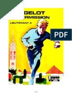 Lieutenant X Langelot 31 Langelot en permission 1979.doc