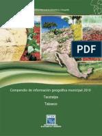 Compednido geografico tacotalpa