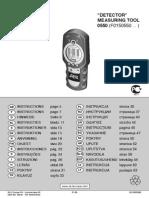 SKIL 0550 User Guide