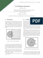 Paradoxo Hidrostático Rbef v22_88