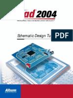 P-CAD 2004 Schematic Tutorial