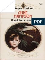 Anne Mather - The Black Eagle.epub