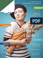 LCFF - Magazine - Janvier 2015