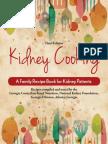 Kidney Cookbook Lr