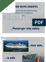Passenger Ship Safety