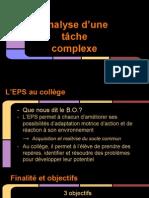 Tache Complexe