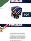 Swingblade Manual