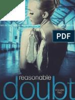 Whitney Gracia Williams - Saga Reasonable Doubt - 02 -  Reasonable Doubt Vol. II.pdf