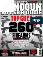 Handgun Buyer's Guide - Holiday 2015
