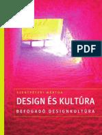 Design Es Kultura Szentpeteri 2010
