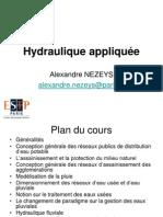 1005_Hydraulique Appliquée 4 Epuration (1)
