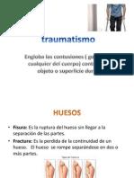 traumatismo 2