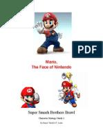 Mario FAQ SSBB