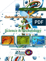 Academic and Research Publications__Vol3 Issue2 Aug14 International Journal of Nanoscience and Technology