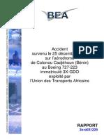 b727 Accident Report Frances 3x-o031225