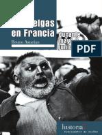 Astarian - Las Huelgas en Francia Durante El Mayo Del 68