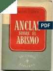 ANCLAS SOBRE EL ABISMO - Fulton J. Sheen