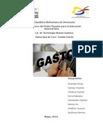 EXPOSICION - GASTOS.doc