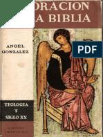 Gonzalez La Oracion en La Biblia