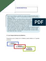 BiodidácticaCAPÍTULO
