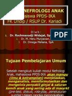 Kuliah Nefrologi IKA
