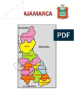 6 Cajamarca