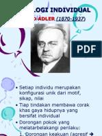 9. Psikologi Individual