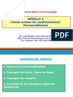 Farmacologia Basica