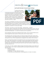FSCJ creative case study