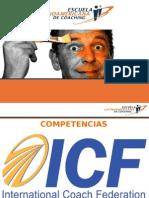 Competencias ICF