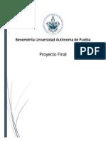 Proyecto Final Producción Chía