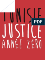 Rapport Tunisie Justice Annee Zero Acat