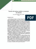 Dialnet-TeoriasDelSistemaJuridicoYConceptoDeDerecho-142066