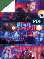 14 Digital Booklet - Cristian Castro