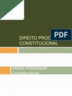 1. Direito Processual Constitucional
