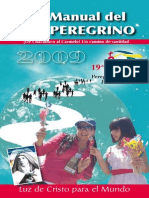 MANUAL DE PEREGRINO