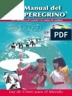 MANUAL DE PEREGRINO