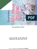 Cơ Sở Lý Thuyết Điều Khiển Tự Động - Nguyễn Văn Hòa, 216 Trang.pdf