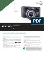 NX1100 Spanish