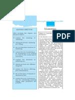 Marketing Book -