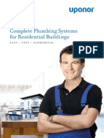 Uponor Residential Buildings