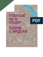 Manual de La Mujer Fuerte y Segura Version Gratis Evelyn Barcelona