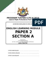 English Module 1