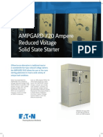 AMPGARD 720 a Reduced Voltage Solid State Starter (1)