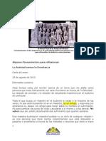 Relato 68 La Amistad
