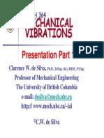 1 Mech 364 Presentation